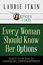Every Woman Should Know Her Options: Invest Your Way To Financial Empowerment