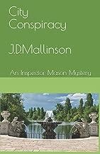 CITY CONSPIRACY: An Inspector Mason Mystery (Inspector Mason mysteries)