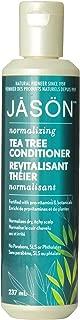 Jason Normalizing Tea Tree Conditioner, 237ml