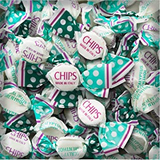 eucalyptus chips candy