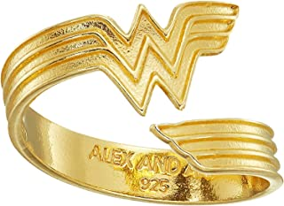 Women's Wonder Woman Ring Wrap