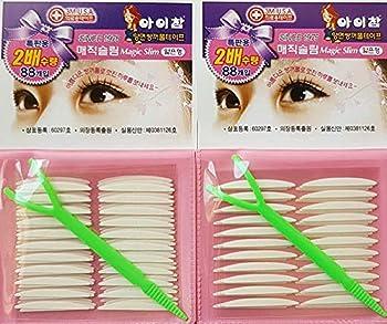 Eye Charm Magic Slim - Double Sided Eyelid Tapes