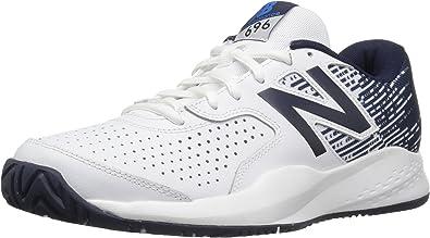 New Balance 696v3 Hard Court Tennis Shoe