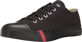 Men's Royal Lo Classic Canvas Sneaker