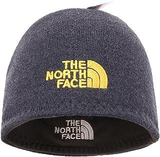 b86c7252fee The North Face Knit Skull Cap Unisex Reversible Beanie Fleece Hat