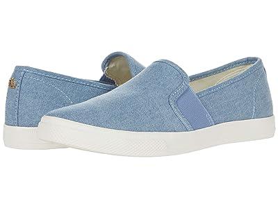 LAUREN Ralph Lauren Jinny Sneaker Women