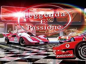 Ferrari Legends and Passions