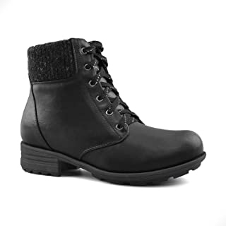 Women's Insulated Fur Lined Winter Boots Hunter