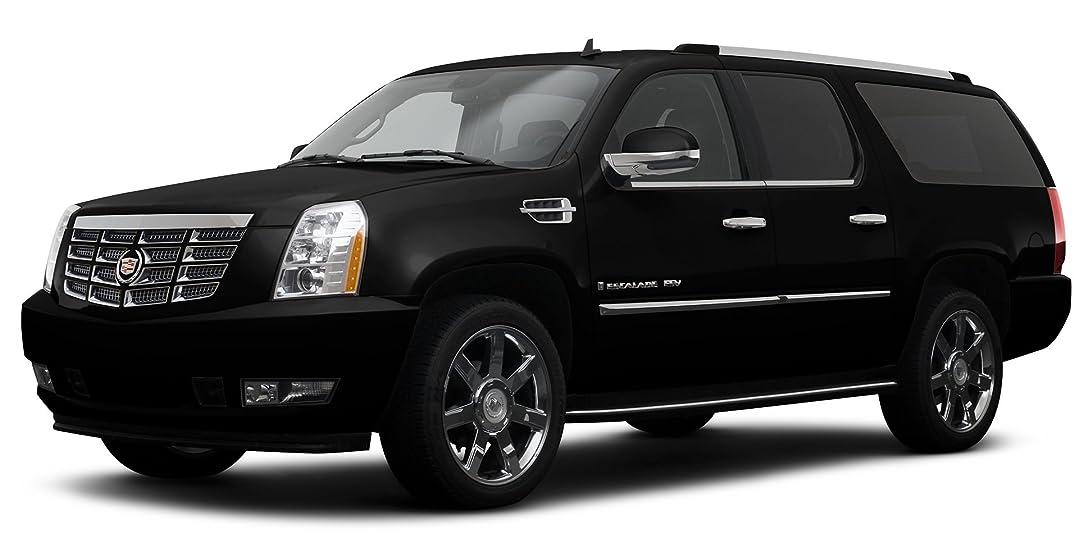 amazon com 2008 cadillac escalade esv reviews images and specs rh amazon com 2012 Cadillac Escalade ESV 2012 Cadillac Escalade ESV