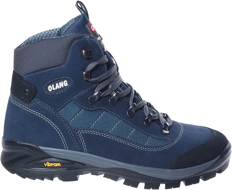 Olang Tarvis blau | Haltbarer Service cystb787106173 Schuhe