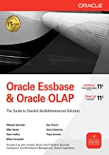 Oracle Essbase & Oracle OLAP: The Guide to Oracle's Multidimensional Solution (Oracle Press)
