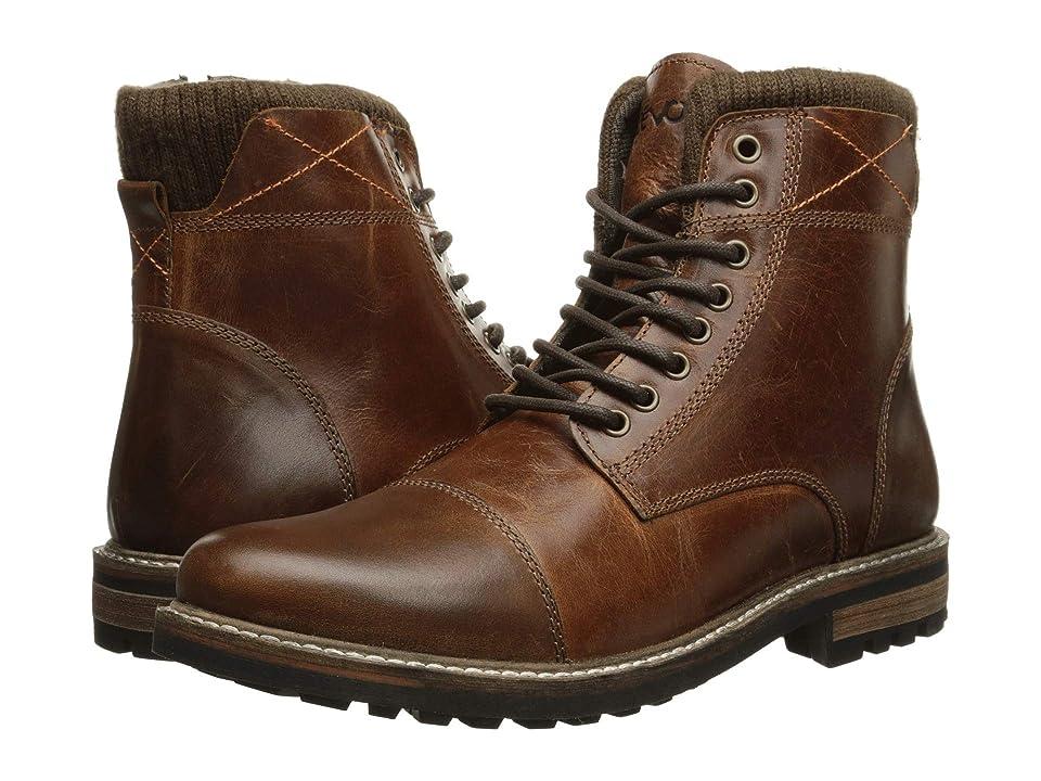 Crevo Camden (Chestnut Leather) Men