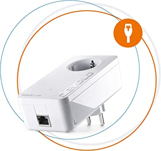 devolo Magic 1 LAN - Extensión PLC y Enchufe, 1200 Mbps LAN
