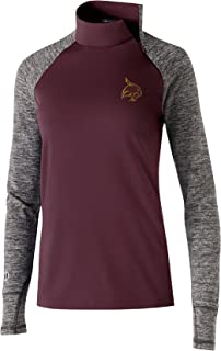 Ouray Sportswear NCAA Women's Affirm Pullover Top