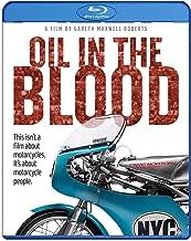 Oil In The Blood [All-Region] [Blu-ray]