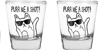 Best 1.75 oz shot glass Reviews