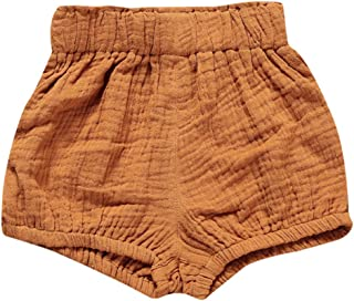 Best baby girl high waisted shorts Reviews