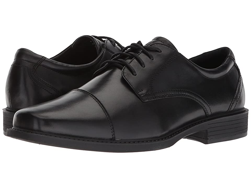 Eastland 1955 Edition Georgetown (Black) Men
