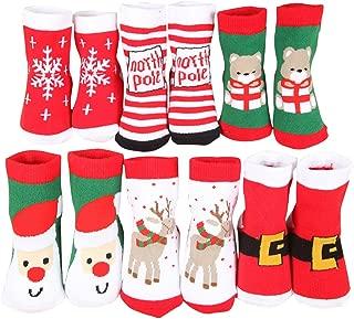 Best santa socks craft Reviews