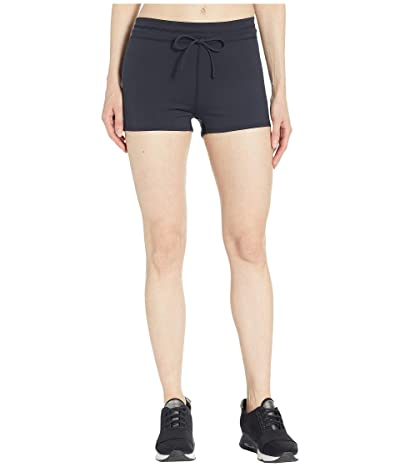 FP Movement Eden Pull-On Shorts (Black) Women