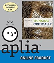 Aplia for Chaffee's Thinking Critically, 11th Edition