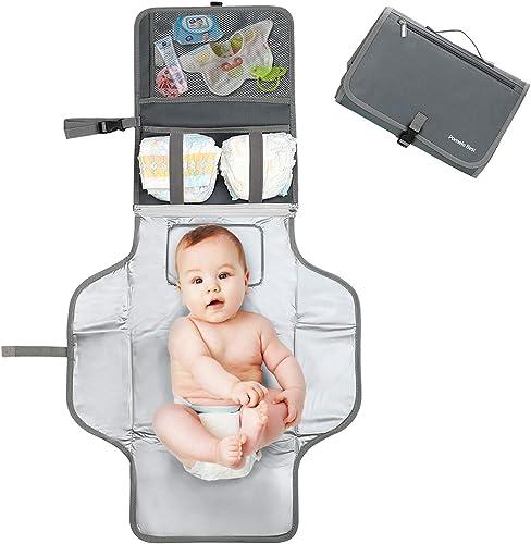 cambiador bebe portatil impermeable en Oferta