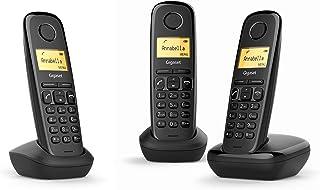 Amazon.es: telefono inalambrico trio: Electrónica