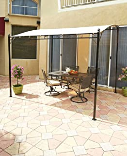 Best 8x8 deck gazebo Reviews