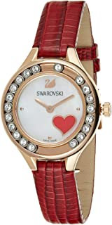 Swarovski Casual Watch For Women Analog Leather - 5297584