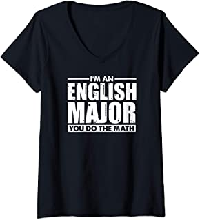 Best english major funny Reviews