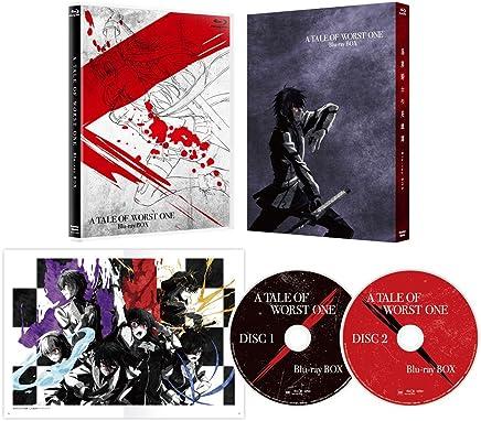 落第騎士の英雄譚< キャバルリィ > Blu-ray BOX