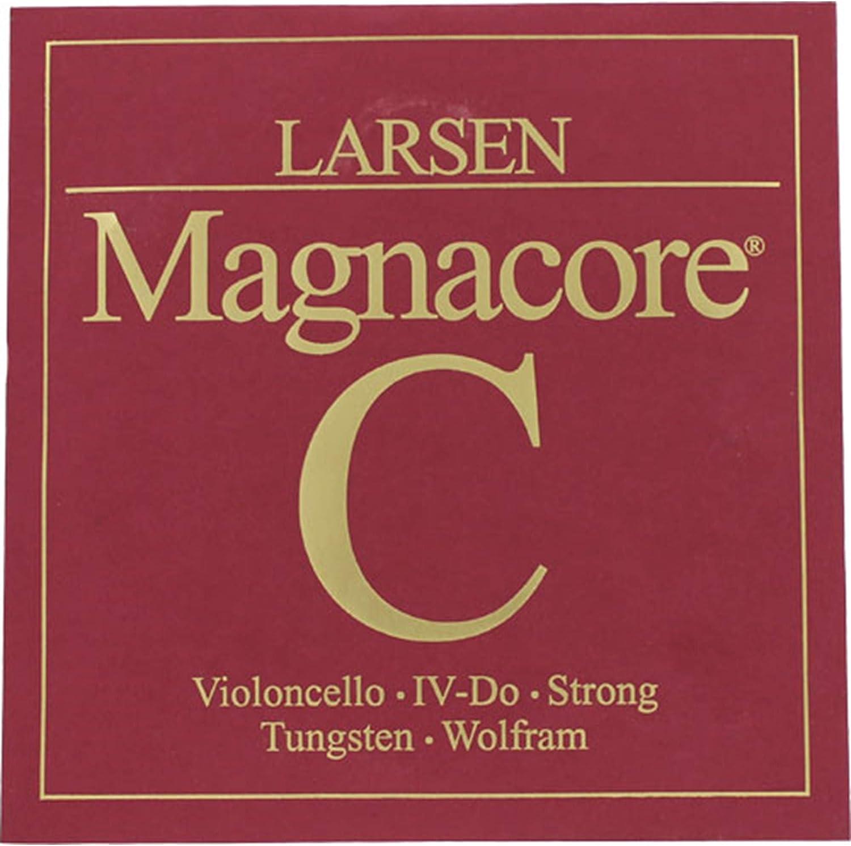 specialty shop Atlanta Mall Larsen Magnacore Cello String C Strong