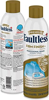 Faultless Premium Professional Starch, 20 Ounces (4)