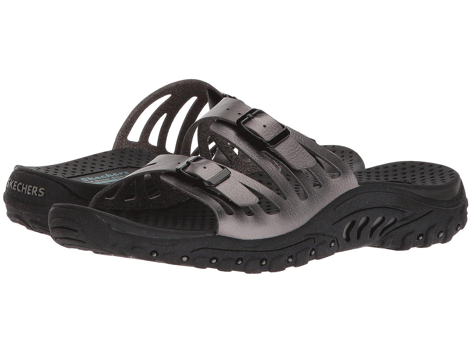 SKECHERS ReggaeAtmospheric grades have affordable shoes