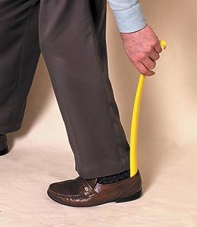Calzador de mango largo