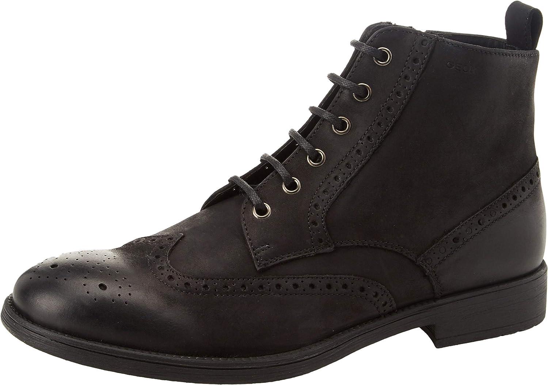 Geox Men's U Jaylon G Classic Boots
