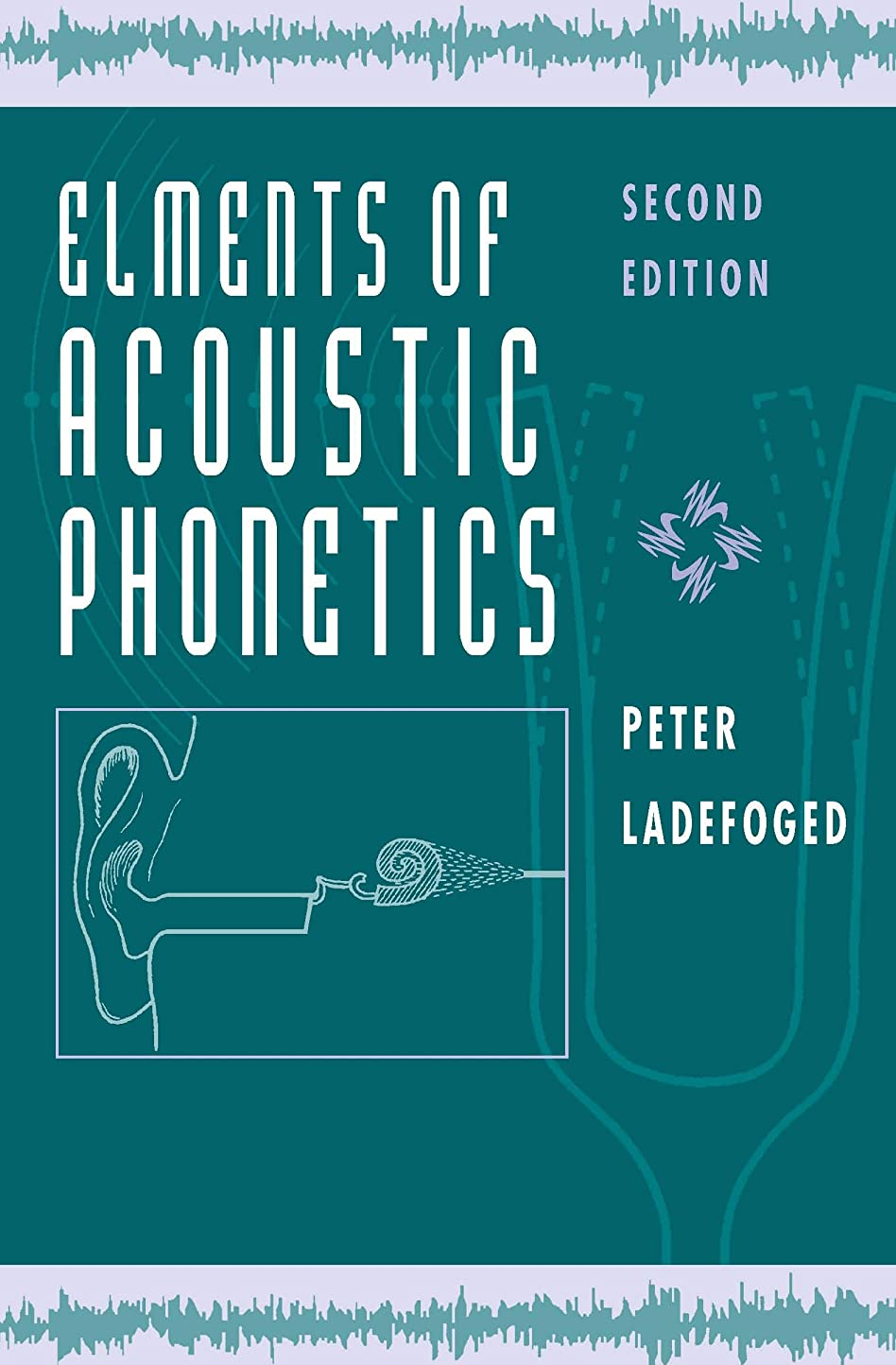 男性大学生エコーElements of Acoustic Phonetics (English Edition)
