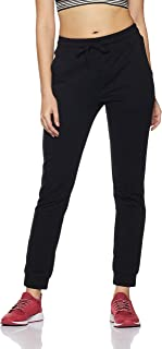 Amazon Brand - Symbol Women's Plain Pants