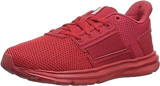PUMA unisex-kids Enzo Street Sneaker