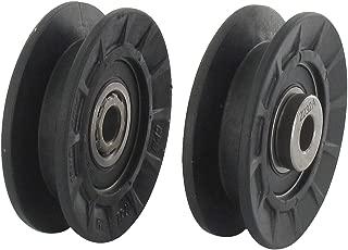 Courroie de roues A114 pour tondeuse autoport/ée AL-KO T16-102