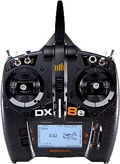 dx8 dsmx transmitter