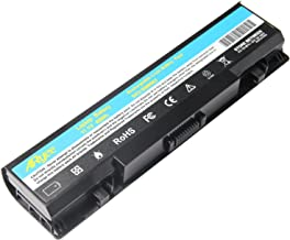 ARyee Laptop Battery Replacement for Dell Studio 17 1735 1736 1737 PP31L, Fits Dell 312-0711 312-0712 312-0708 PW823 PW824 PW835 KM973 KM974 KM978 RM791 RM868 RM870 MT335 MT342