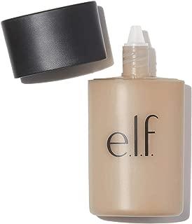 e.l.f. Acne-Fighting Foundation Full-Coverage Formula, Sand, 1.21 fl. oz.