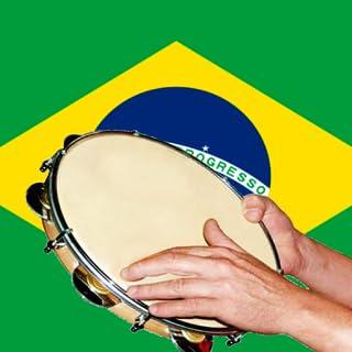Brazilian Drums Backtracks