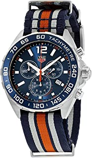 Formula 1 Blue Chronograph Mens Watch CAZ1014.FC8196