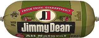 Jimmy Dean, Premium All Natural Pork Sausage, 16 oz