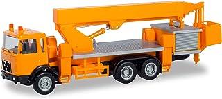 herpa 310932 Man Ruthmann Steiger, Municipal, Model Vehicle