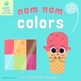 Nom Nom: Colors (1) (Nom Nom Knowledge)