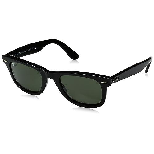 7b44531adee Gafas Ray Ban Wayfarer  Amazon.es