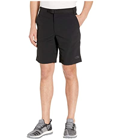 The North Face Paramount Trail Shorts (TNF Black) Men